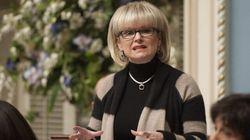 Julie Boulet fait son deuil du conseil des