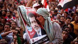 529 partisans du président destitué Morsi condamnés à mort en