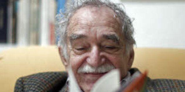 L'écrivain Gabriel Garcia Marquez aurait laissé derrière lui un manuscrit