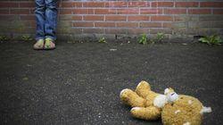 Un tiers des enfants canadiens victimes