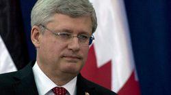 Harper amorce un voyage centrée sur la crise en