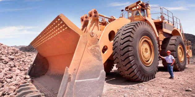 ALI Excavation perd le droit de soumissionner sur les contrats publics au