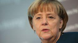 Angela Merkel se blesse au bassin en faisant du ski de