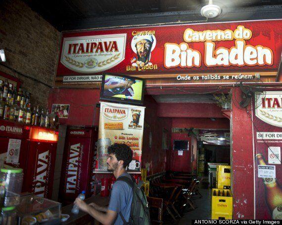 Ben Laden, toujours en vie... au Brésil