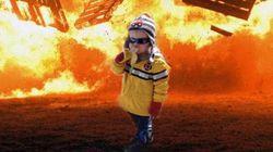 Ce petit garçon à la banane est la nouvelle star du web