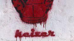 Keiser, le «Banksy