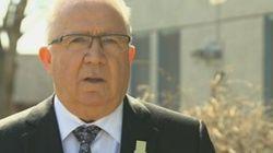 Eddy Savoie ne ferme pas la porte à une poursuite contre Régis
