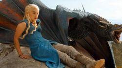 Vous reprendrez bien un peu de dragon?