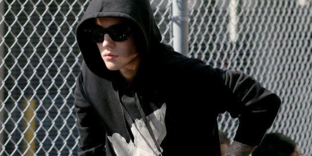 Justin Bieber : une pétition réclame son expulsion des