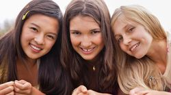 Mettons l'accent sur les filles issues de milieux ruraux au Canada - Saman