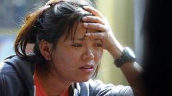 Avalanche sur l'Everest: les recherches se poursuivent, l'espoir