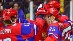 Le Canada s'incline 2-1 devant la Russie et termine le Mondial 4e