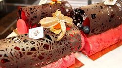 Denis Gagnon et Christian Faure lancent une collection de desserts pour la Saint