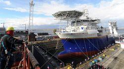 Un contrat de 6,5 millions $ du fédéral pour les chantiers maritimes