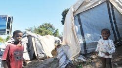 Haïti, quatre ans après le tremblement de terre