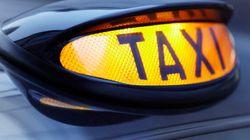 La sécurité des chauffeurs de taxi de Montréal