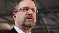 Chuck Strahl veut quitter la présidence du Comité de surveillance du