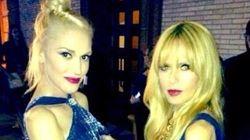 La chanteuse Gwen Stefani et son amie Rachel Zoe affichent leur grossesse avec