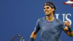 Nadal défait Djokovic au US Open