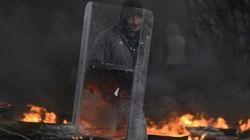 Ukraine: le gouvernement passe à l'offensive à