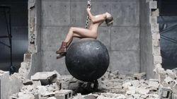 Miley Cyrus très hot dans son nouveau