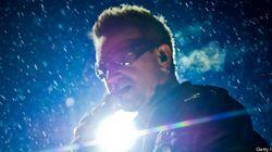 Une nouvelle chanson de U2 dévoilée pendant le Super Bowl