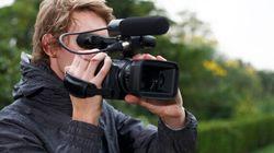 Pour une télévision communautaire indépendante à Montréal - Ronald Cameron, DG de
