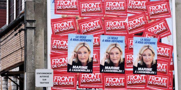 France/municipales: poussée de l'extrême droite, la gauche