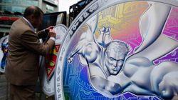 Canada: des pièces de monnaie pour les 75 ans de