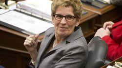 Ontario: les libéraux de Kathleen Wynne se préparent à une campagne