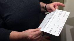 Donner aux partis sans l'attrait des crédits