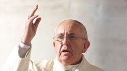 Le pape réclame une nouvelle approche envers les enfants de parents