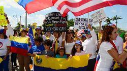 La tragique solitude des étudiants vénézuéliens - Isaac