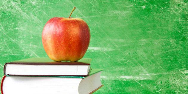 Élections 2014 - L'éducation, la grande oubliée de la