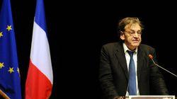Alain Finkielkraut élu à l'Académie