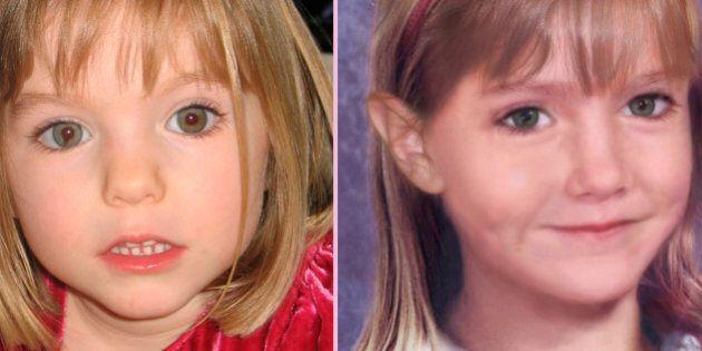 Disparition de Maddie en 2007: l'enquête rouverte au