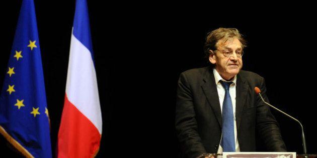 Alain Finkielkraut élu à l'Académie française malgré la
