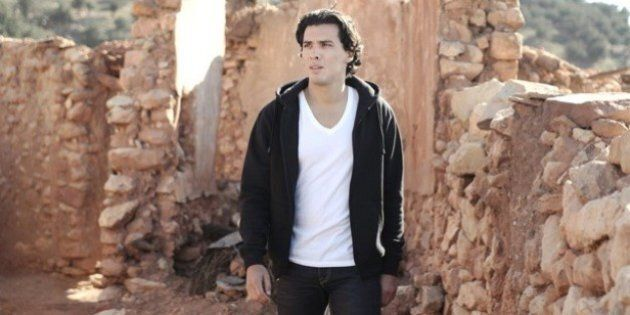 «La Marche»: l'acteur Tewfik Jallab contre le