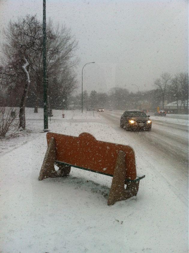Les pires aspects du printemps au Canada