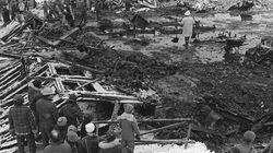 Incendie de L'Isle-Verte: retour sur les drames majeurs des dernières