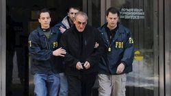 Le mafieux Vincent Asaro arrêté à New York 35 ans après un braquage à