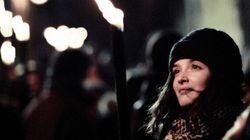 Charlotte Le Bon se soulève contre l'injustice dans «La Marche»