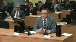 Commission Charbonneau : après Sintra, la commission entend