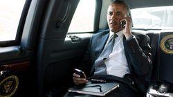 Syrie: les coulisses de la semaine marathon d'Obama pour convaincre le