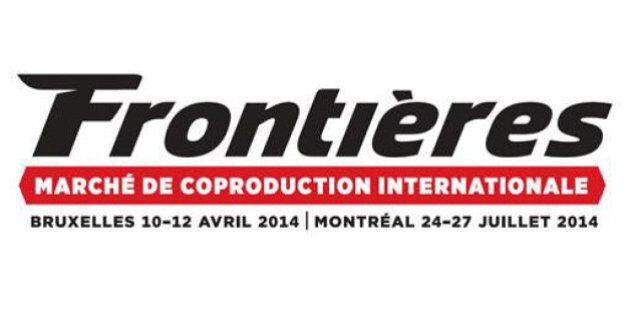 «Frontières», Bruxelles accueille le marché de coproduction créé par