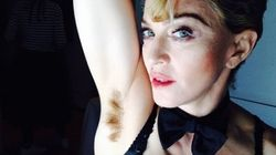 Madonna aurait-elle perdu son rasoir?