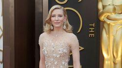 Oscars 2014: Les 5 robes les plus dispendieuses du tapis rouge