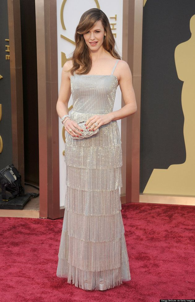 Les robes les plus dispendieuses du tapis rouge des Oscars 2014