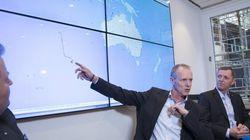 Vol MH370: les recherches se poursuivent sans