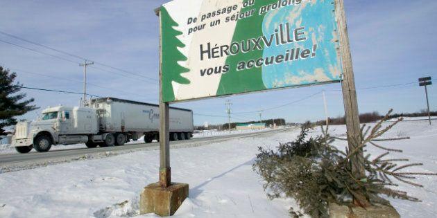 Charte des valeurs : retour à Hérouxville, six ans plus